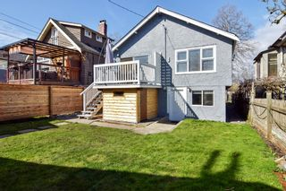 "Photo 27: 882 W 18TH Avenue in Vancouver: Cambie House for sale in ""DOUGLAS PARK"" (Vancouver West)  : MLS®# R2558939"