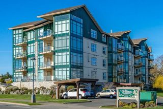 Photo 1: 203 2676 S Island Hwy in : CR Willow Point Condo for sale (Campbell River)  : MLS®# 873043
