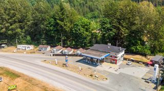 Photo 12: 43740 LOUGHEED Highway in Mission: Lake Errock Business with Property for sale : MLS®# C8039115