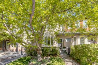 Main Photo: 1 712 56 Avenue SW in Calgary: Windsor Park Row/Townhouse for sale : MLS®# A1142832