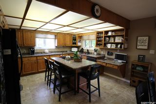 Photo 29: 10603 Bennett Crescent in North Battleford: Centennial Park Residential for sale : MLS®# SK858766