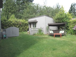 Photo 30: 34365 GREEN AV in Abbotsford: Central Abbotsford House for sale : MLS®# F1122174