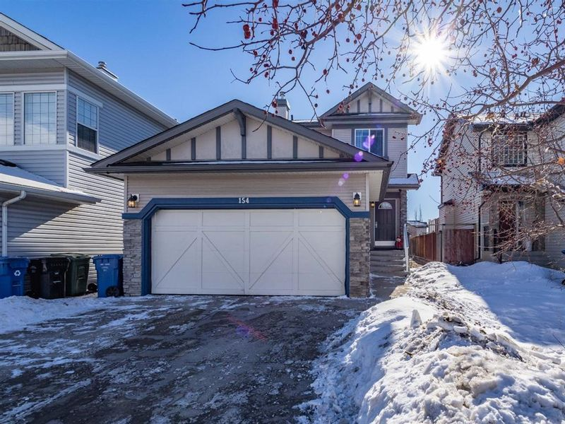 FEATURED LISTING: 154 New Brighton Circle Southeast Calgary