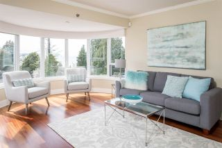 "Photo 9: 302 2455 BELLEVUE Avenue in West Vancouver: Dundarave Condo for sale in ""BELLEVUE WEST"" : MLS®# R2260590"