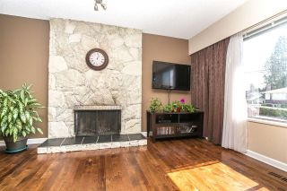 Photo 4:  in Coquitlam: Central Coquitlam House for sale : MLS®# R2050140