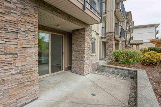 Photo 36: 110 32063 MT WADDINGTON Avenue in Abbotsford: Abbotsford West Condo for sale : MLS®# R2574604