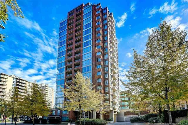 Main Photo: 1902 4888-HAZEL STREET in BURNABY: Forest Glen BS Condo for sale (Burnaby South)  : MLS®# R2513277