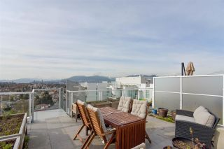 Photo 3: PH-8 2221 E 30 Avenue in Vancouver: Victoria VE Condo for sale (Vancouver East)  : MLS®# R2563323