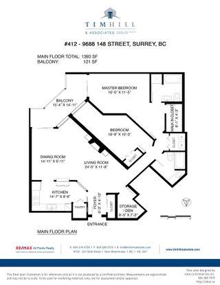 "Photo 30: 412 9688 148 Street in Surrey: Guildford Condo for sale in ""Hartford Woods"" (North Surrey)  : MLS®# R2506873"