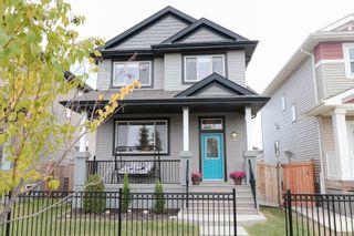 Photo 2: 62 STRAWBERRY Lane: Leduc House for sale : MLS®# E4262526