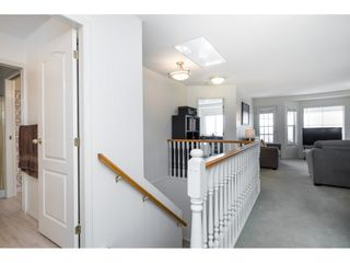 """Photo 11: 27 1973 WINFIELD Drive in Abbotsford: Abbotsford East Townhouse for sale in """"BELMONT RIDGE"""" : MLS®# R2560361"""