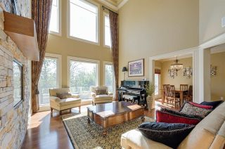 Photo 3: 2524 CAMERON RAVINE LANDING Landing in Edmonton: Zone 20 House for sale : MLS®# E4242612