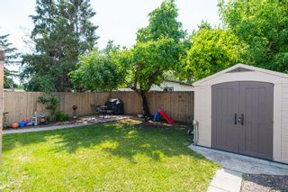 Photo 22: 50 Lechman Place in Winnipeg: River Park South House for sale (2F)  : MLS®# 202014425