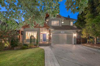 "Photo 1: 10508 BAKER Place in Maple Ridge: Albion House for sale in ""MapleCrest by Genstar"" : MLS®# R2491556"