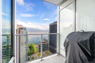 Photo 17: 2701 1188 W PENDER Street in Vancouver: Coal Harbour Condo for sale (Vancouver West)  : MLS®# R2623077