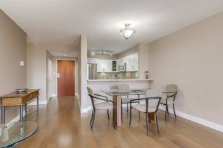 Photo 9: 1107 10 LAGUNA COURT in New Westminster: Quay Condo for sale : MLS®# R2416230