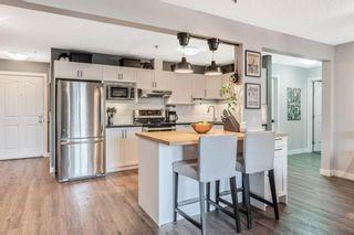 Photo 3: 212 649 Marsh Road NE in Calgary: Bridgeland/Riverside Apartment for sale : MLS®# A1119985