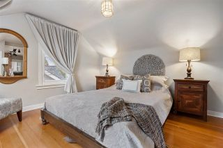 Photo 16: 1416 HAMILTON Street in New Westminster: West End NW House for sale : MLS®# R2575862