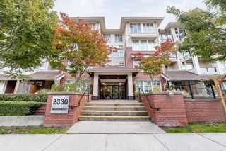 """Photo 1: 310 2330 SHAUGHNESSY Street in Port Coquitlam: Central Pt Coquitlam Condo for sale in """"AVANTI"""" : MLS®# R2622993"""