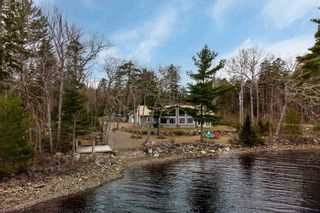 Photo 2: 519 Kill Dog Cove Road in Parkdale: 405-Lunenburg County Residential for sale (South Shore)  : MLS®# 202111106