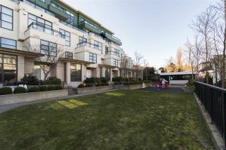 """Photo 16: 205 3788 NORFOLK Street in Burnaby: Central BN Townhouse for sale in """"Panacasa"""" (Burnaby North)  : MLS®# R2239657"""