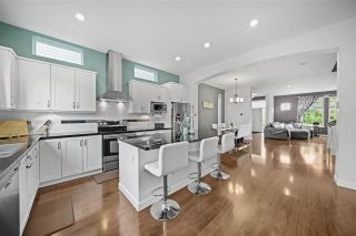 """Photo 7: 3379 PRINCETON Avenue in Coquitlam: Burke Mountain House for sale in """"Amberleigh"""" : MLS®# R2505558"""
