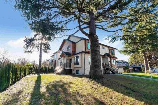 Photo 22: 4311 VALLEY Drive in Vancouver: Quilchena 1/2 Duplex for sale (Vancouver West)  : MLS®# R2529701