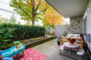 """Photo 27: 103 15298 20 Avenue in Surrey: King George Corridor Condo for sale in """"Waterford House"""" (South Surrey White Rock)  : MLS®# R2624837"""