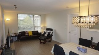 """Photo 4: 311 1128 KENSAL Place in Coquitlam: New Horizons Condo for sale in """"CELADON HOUSE"""" : MLS®# R2220939"""