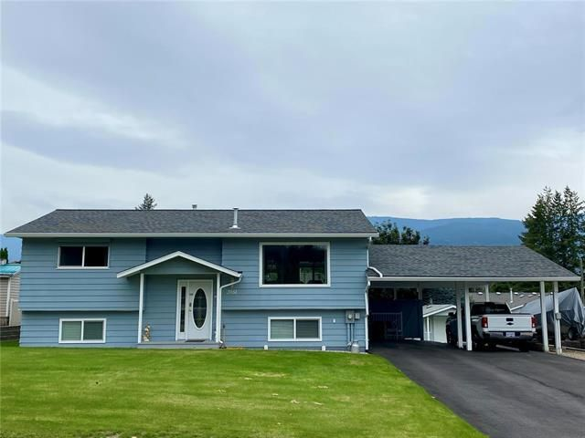 FEATURED LISTING: 2051 12 Street Southwest Salmon Arm