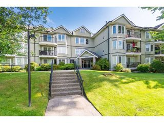 Photo 20: 211 20881 56 Avenue in Langley: Langley City Condo for sale : MLS®# R2553025
