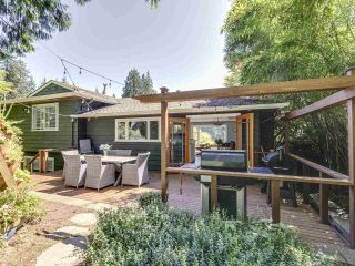 Photo 39: 3751 ROBLIN Place in North Vancouver: Princess Park House for sale : MLS®# R2485057
