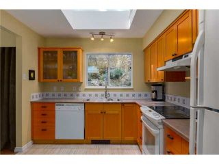 Photo 4: 6447 NELSON Avenue in West Vancouver: Horseshoe Bay WV House for sale : MLS®# V1075760