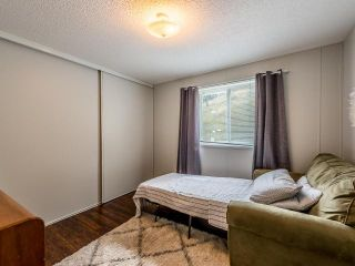 Photo 12: 139 1555 HOWE ROAD in Kamloops: Aberdeen Manufactured Home/Prefab for sale : MLS®# 153543