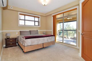 Photo 8: A403 8218 207A Street in Langley: Willoughby Heights Condo for sale : MLS®# R2516998