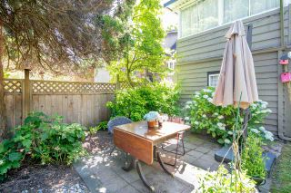 Photo 17: 3663 W 12TH Avenue in Vancouver: Kitsilano House for sale (Vancouver West)  : MLS®# R2382369
