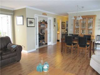 """Photo 14: 10 9255 122ND Street in Surrey: Queen Mary Park Surrey Townhouse for sale in """"KENSINGTON GATE"""" : MLS®# F1416507"""