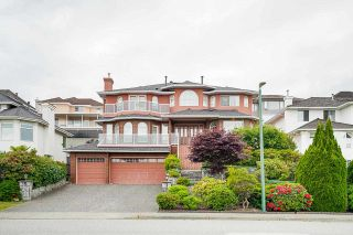 Main Photo: 2248 SICAMOUS Avenue in Coquitlam: Coquitlam East House for sale : MLS®# R2591388