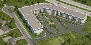 Photo 1: 413 1505 Molson Street in Winnipeg: Oakwood Estates Condominium for sale (3H)  : MLS®# 202125078