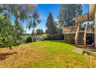 Photo 28: 33270 BROWN Crescent in Mission: Mission BC House for sale : MLS®# R2617562