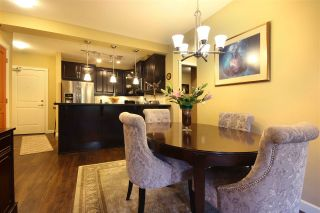 """Photo 6: 324 8288 207A Street in Langley: Willoughby Heights Condo for sale in """"Yorkson Creekside"""" : MLS®# R2074949"""