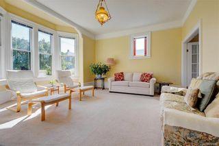 Photo 3: 116 South Turner St in : Vi James Bay Full Duplex for sale (Victoria)  : MLS®# 781889