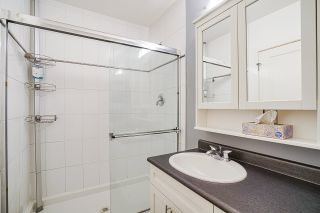 """Photo 20: 317 3423 E HASTINGS Street in Vancouver: Hastings Sunrise Townhouse for sale in """"ZOEY"""" (Vancouver East)  : MLS®# R2553088"""