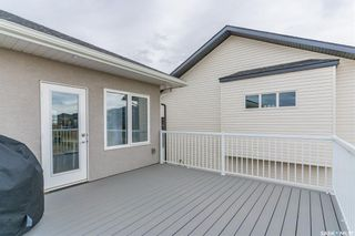 Photo 34: 233 Settler Crescent in Warman: Residential for sale : MLS®# SK867678