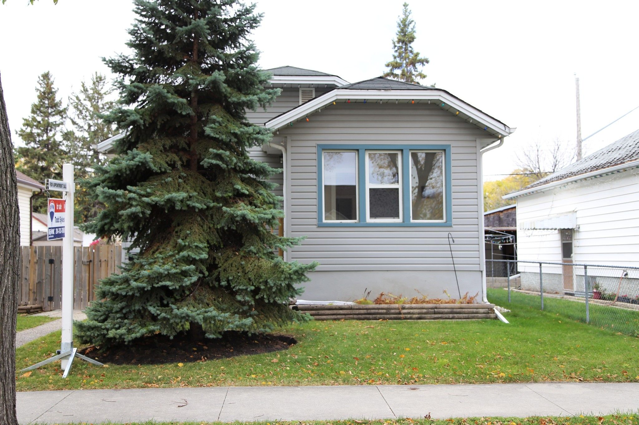Photo 36: Photos: 790 Spruce Street in Winnipeg: West End Single Family Detached for sale (5C)  : MLS®# 202024710