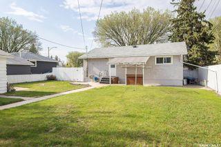 Photo 33: 1704 Wilson Crescent in Saskatoon: Nutana Park Residential for sale : MLS®# SK732207