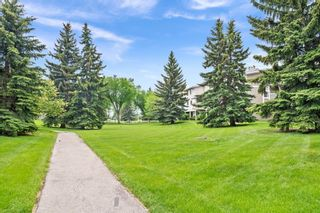 Photo 21: 75 3015 51 Street SW in Calgary: Glenbrook Row/Townhouse for sale : MLS®# A1118534