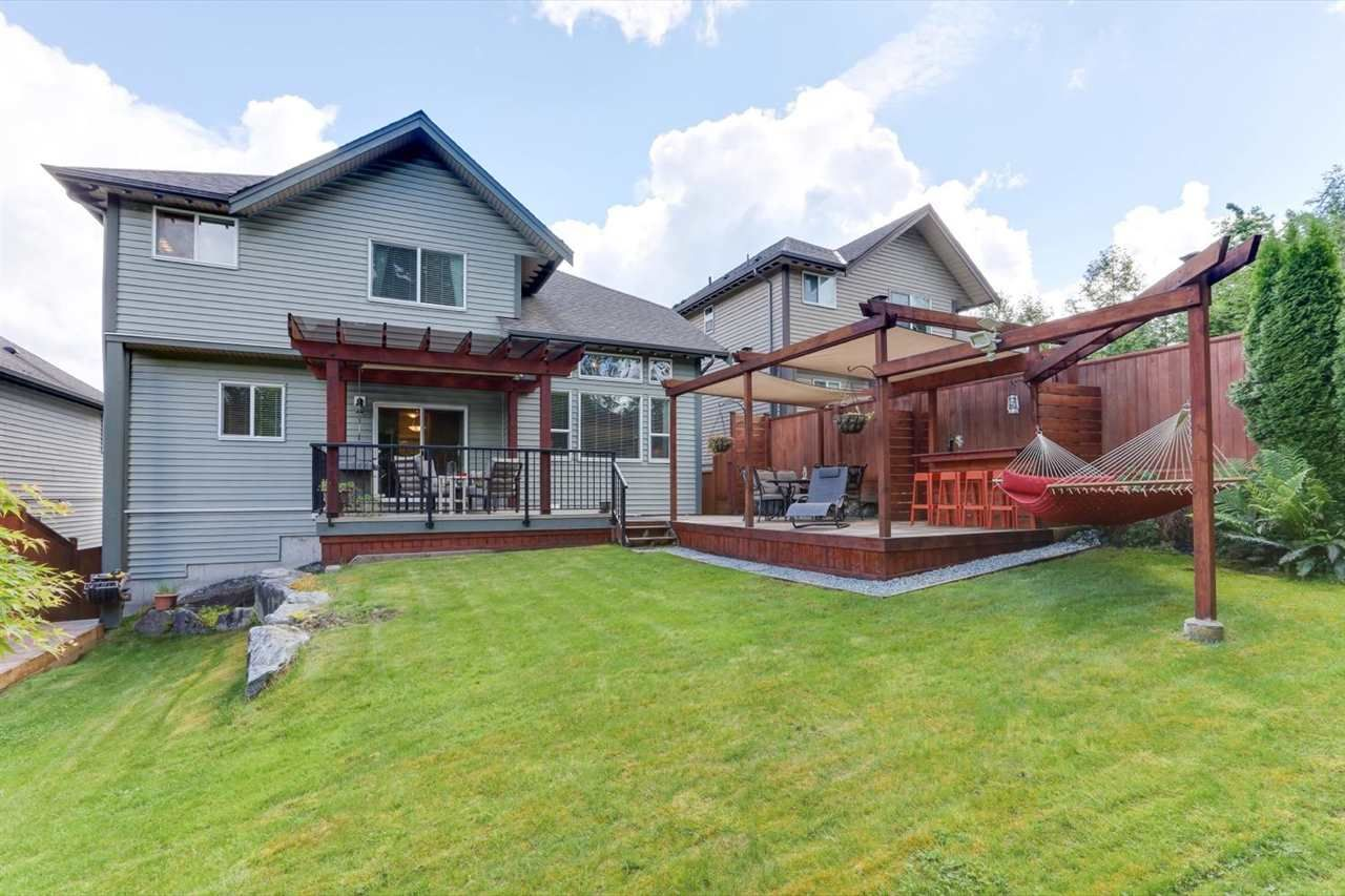 """Photo 34: Photos: 22877 GILBERT Drive in Maple Ridge: Silver Valley House for sale in """"STONELEIGH"""" : MLS®# R2585311"""