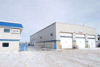 Photo 6: 4204/4216 76 Avenue NW in Edmonton: Zone 42 Industrial for sale : MLS®# E4230650