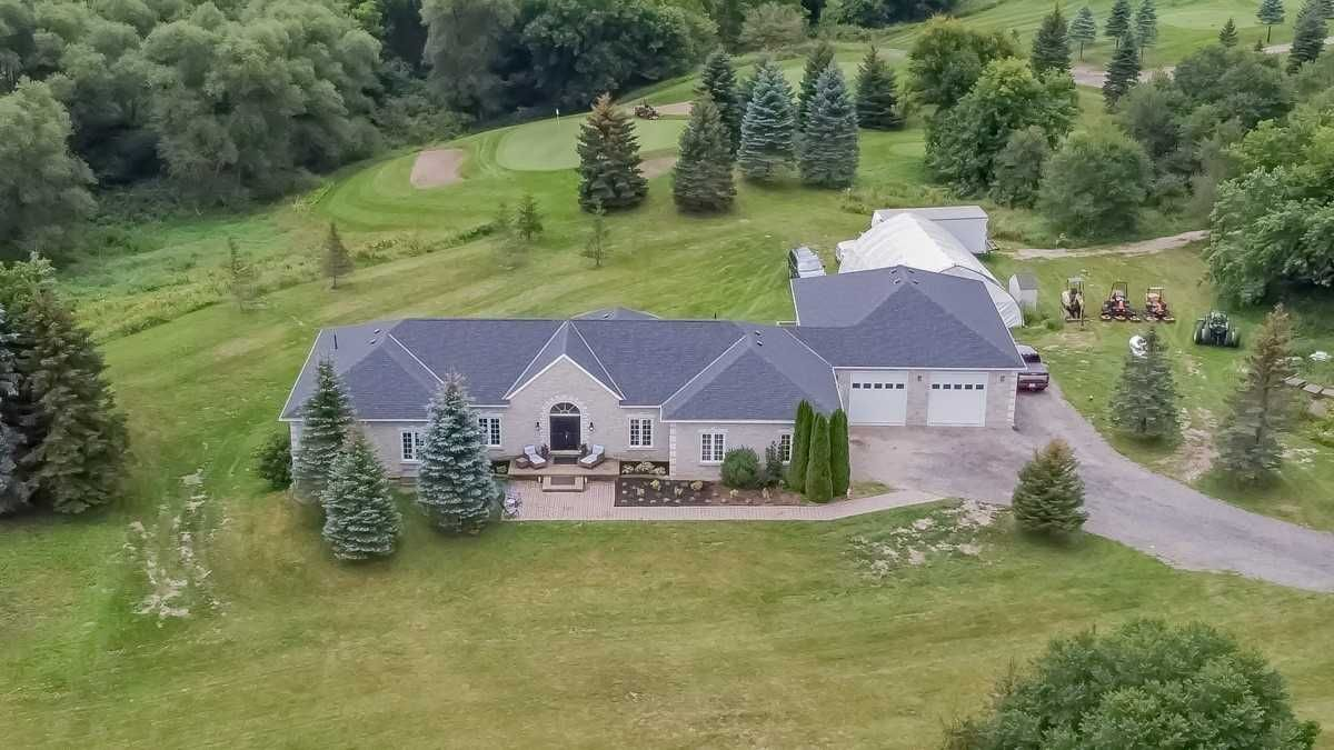 Main Photo: 6949 5th Line in New Tecumseth: Tottenham Freehold for sale : MLS®# N5360650